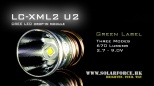 Dropin Solarforce s LED Cree XM-L2
